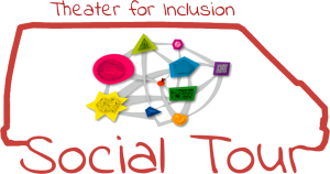 SOCIAL TOUR for Inclusion