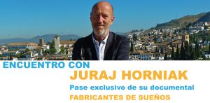 juraj horniak, documental, cine